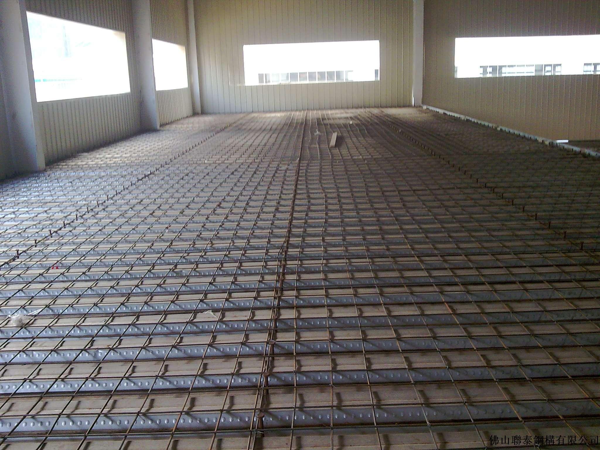 钢结构夹层工程